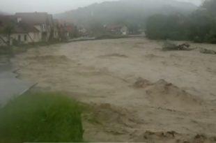 Шта је на површину избацила најгора поплава која је икада задесила Србију? 5