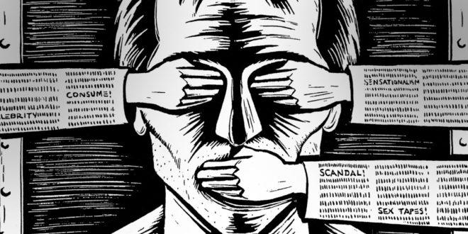Интернет све памти - Анализа Интернет слобода и режимске цензуре у току ванредне ситуације