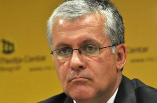 Врање: Посланику СНС запаљена канцеларија