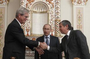 Економски рат са Русијом биће веома болан за компаније из САД и ЕУ