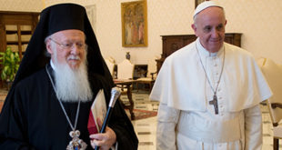 Фанариоти не одустају од аутокефалности за расколничку Украјинску цркву 8