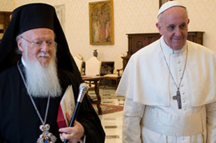Фанариоти не одустају од аутокефалности за расколничку Украјинску цркву