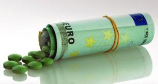 Највећи лобисти су произвођачи хране, лекова и пестицида