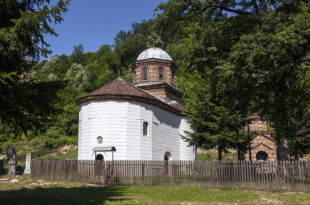 Манастир Светог Архангела Михаила - Ваљевска Грачаница