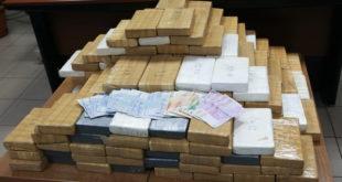 Гром 73: Полиција опет лови ситне нарко дилере. Него од кога и одакле они бре набављају ту силну дрогу? 10