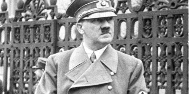 CIA 1955. добила извештај да је Хитлер жив и да се налази у Аргентини