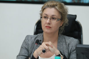 Јелена Пономарјова: Битка за Балкан се наставља