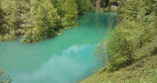 Клизиште код Травника формирало језеро 11