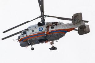 Руски хеликоптери за помоћ слетели у Ниш, за њима стижу авиони