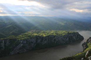 Ђердап на листи најлепших кањона на свету