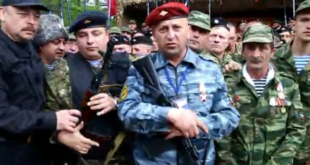 Два батаљона са Крима кренула у помоћ Славјанску и Крематорску! (видео) 10