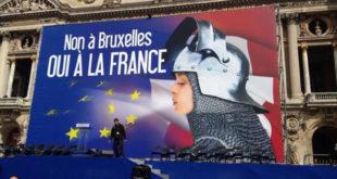 Француска десница осудила кијевску ЕУ-наци хунту! 6