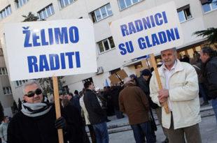 Пола Босне и Херцеговине без посла