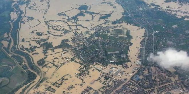 Држава и после шест месеци од поплава не зна како је поплављен Обреновац