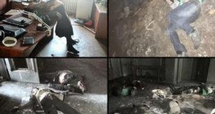 Спиновање погрома у Одеси 9