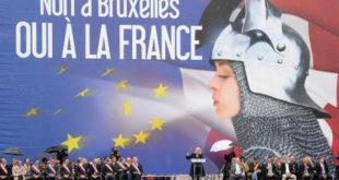МАРИН ЛЕ ПЕН: Срби, бежите од Европске уније, она вам је гарант за банкрот и урушавање државе 3