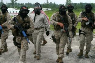 Билд ам Зонтаг: Око 400 америчких плаћеника у на истоку Украјине!