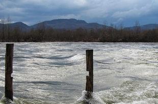 Србија: Поплаве на видику 10