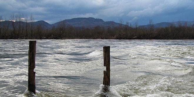 Србија: Поплаве на видику 1