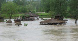РЕКЕ РАСТУ: Упозорење РХМЗС на повећање водостаја! 4