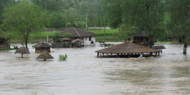 РЕКЕ РАСТУ: Упозорење РХМЗС на повећање водостаја! 1
