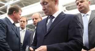 TIMES: Путинових присталица међу европским политичарима биће све више 3