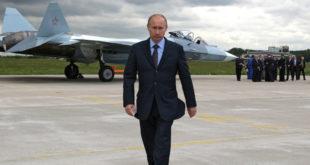 Амерички генерал: Европа и САД немоћне пред Путином 5