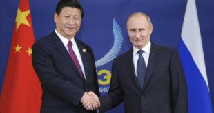 Руси и Кинези оснивају заједничку агенцију за кредитни рејтинг 8