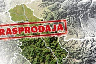 Србија од 1. септембра продаје земљу странцима — нико не зна како