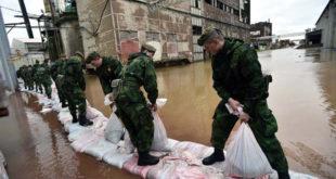 КРИТИЧНО: Град позвао Шапчане да се јаве да помогну, у току евакуација околних села 17