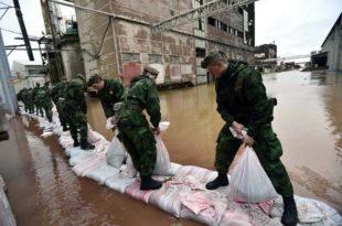 КРИТИЧНО: Град позвао Шапчане да се јаве да помогну, у току евакуација околних села