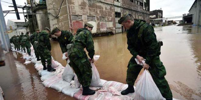 КРИТИЧНО: Град позвао Шапчане да се јаве да помогну, у току евакуација околних села 1
