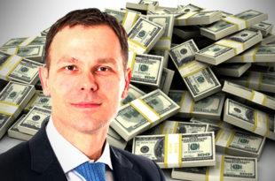 Амерички медији: Нови српски министар финансија повезиван са бројним финансијским и другим скандалима