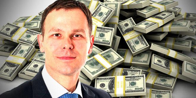 Амерички медији: Нови српски министар финансија повезиван са бројним финансијским и другим скандалима 1
