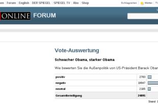 Немци масовно против спољне политике САД и Обаме!