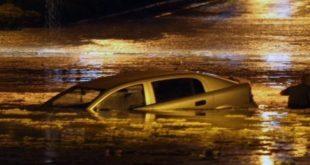 Земљотрес, невреме и поплаве се синоћ сручили се на Скопље, нема настрадалих 5