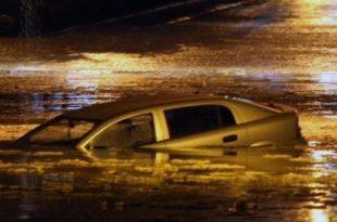 Земљотрес, невреме и поплаве се синоћ сручили се на Скопље, нема настрадалих 6
