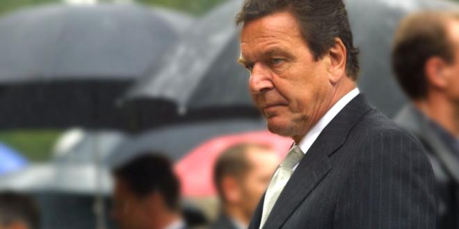 Шредер: ЕУ је главни кривац за украјинску кризу!