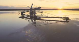 Језеро које је некад било рудник Колубара (видео) 11