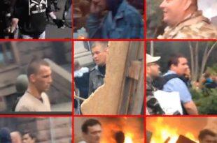 """Ово су убице """"Десног сектора"""" из Одесе! (фото)"""