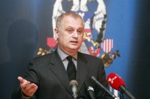 Београд се ућутао у вези с избрисаним милионима