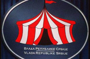 Најкорумпиранијег министра постављају за шефа БИА, Гашића за министра полиције, Триванка министар културе