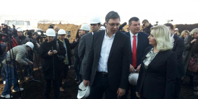 Како је Вучић преварио 1400 радника Колубара Услуга Лазаревац (видео)