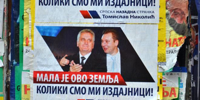 Медведев не долази у Србију јер Вучић упорно одбија да да специјални статус Русима у Нишу који је већ дао НАТО солдатески