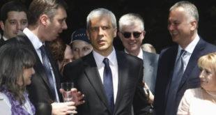 """И бивши """"просрпски"""" председник Тадић излази на Вучићеве лажне изборе"""