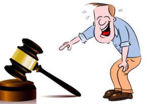 Беговић: У Србији не постоји независно судство 2