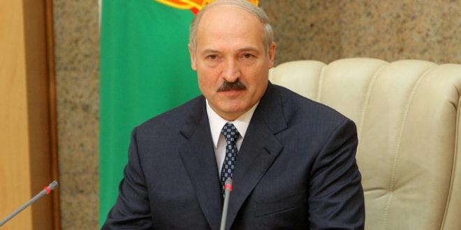 Председник Белорусије Александар Лукашенко у дводневној посети Србији