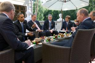 САД: Трећина републиканаца сматра да је Обама већа претња држави од Путина
