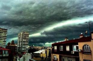 Откуда на Балкану поплаве, торнада, црни скакавци, буђење вулкана...?
