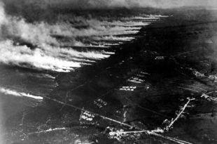 Андрићева запажања о Првом светском рату и ревизионистичка историографија